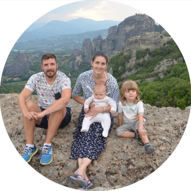 FAMILLE VOYAGEUREUX Le blog du voyage en famille