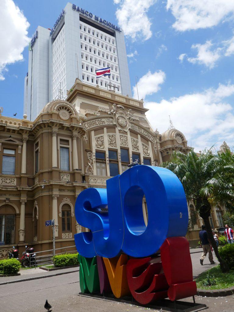 City center San José e1568168835487 768x1024 Costa Rica, première semaine en Slow travel