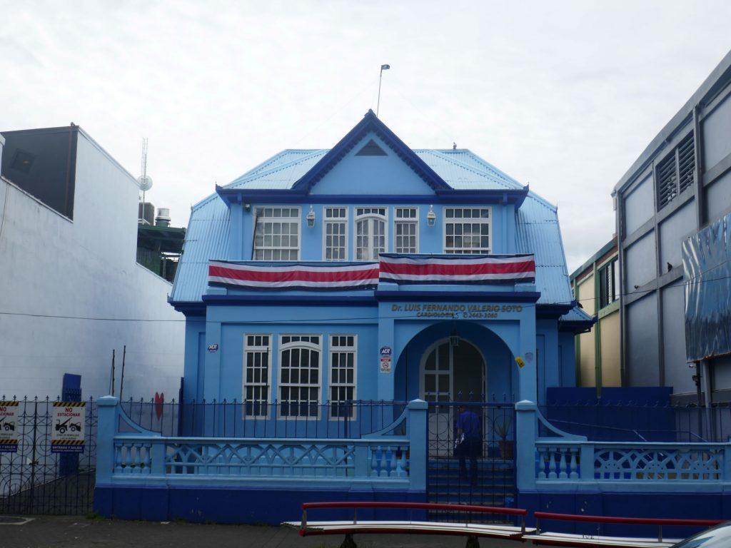 Maison Alajuela 1024x768 Costa Rica, première semaine en Slow travel