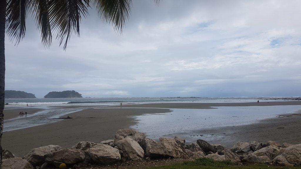 plage locaux samara 1024x576 Costa Rica : A la découverte des animaux sauvages