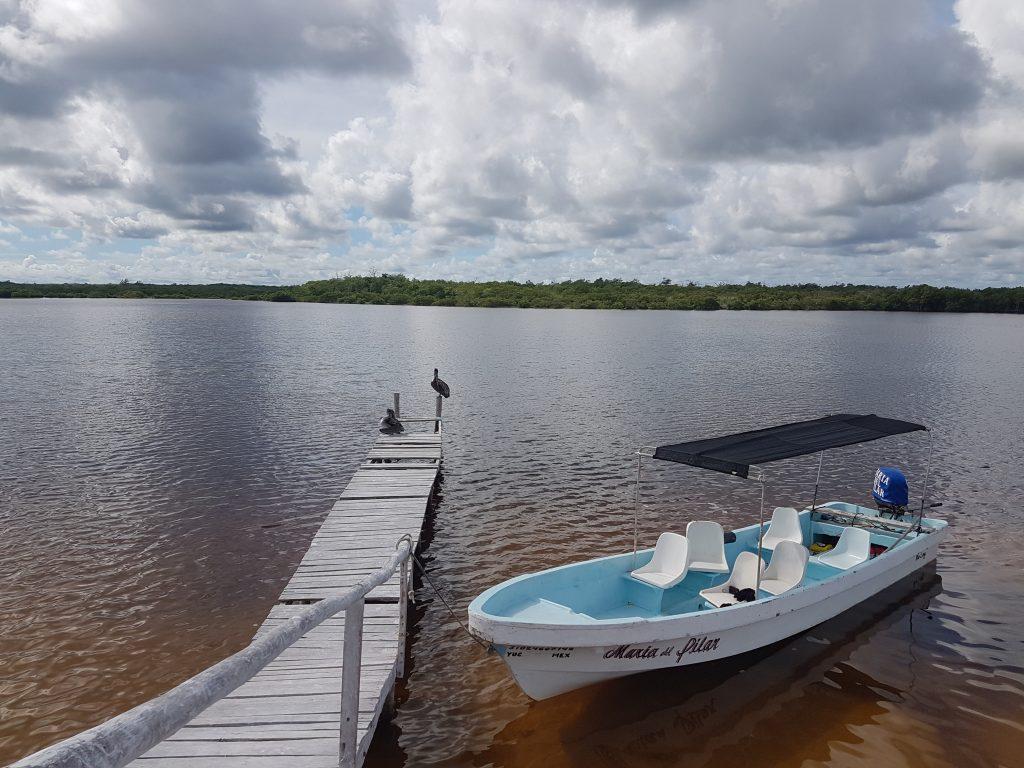 20191028 094144 1024x768 Rio Lagartos, notre coup de coeur du Yucatan