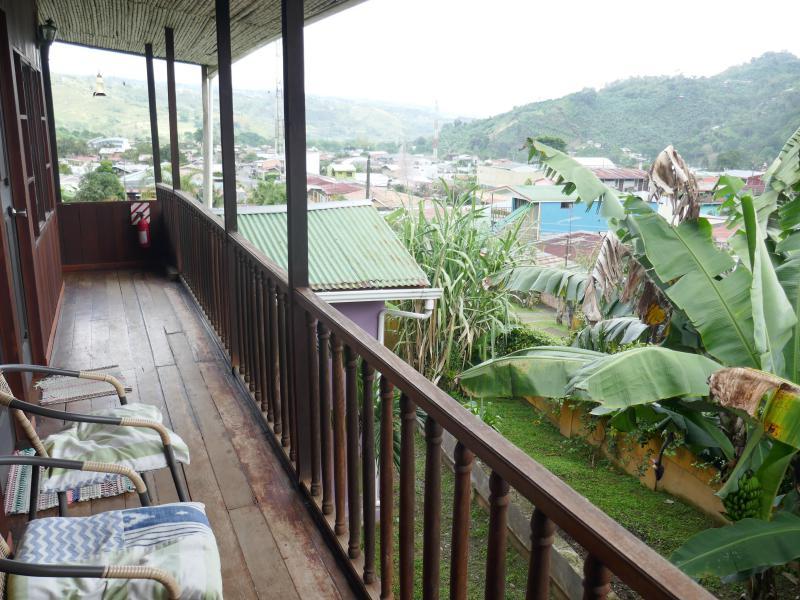Hostel Orosi Back in Costa Rica : Volcan Irazu et la vallée d'Orosi !