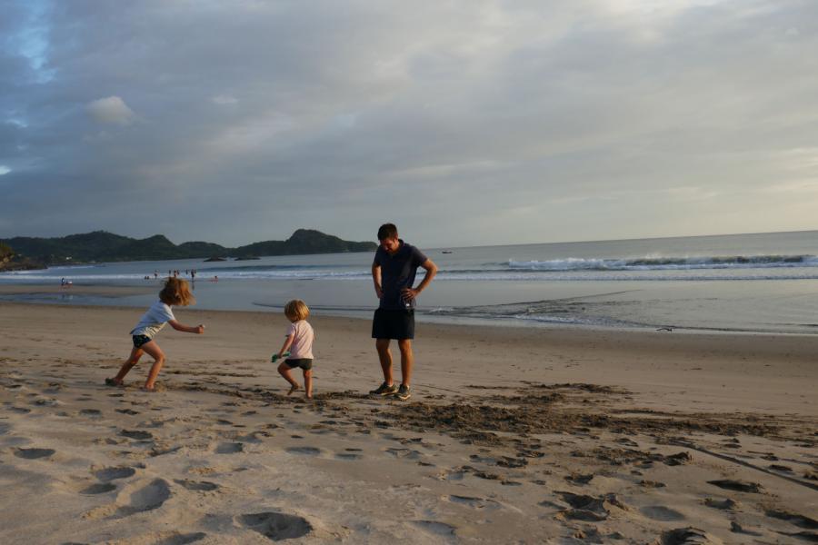 P1050405 Découvrir la vie d'expatrié à Playa colorado