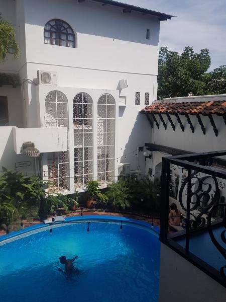 Selina Granada Pool Granada explosion de couleurs