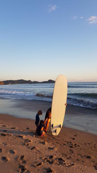 Surf Nicaragua Découvrir la vie d'expatrié à Playa colorado