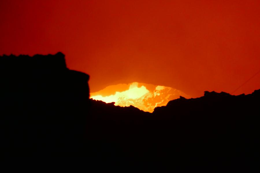 Volcan Masaya Dormir à Masaya la chaleureuse