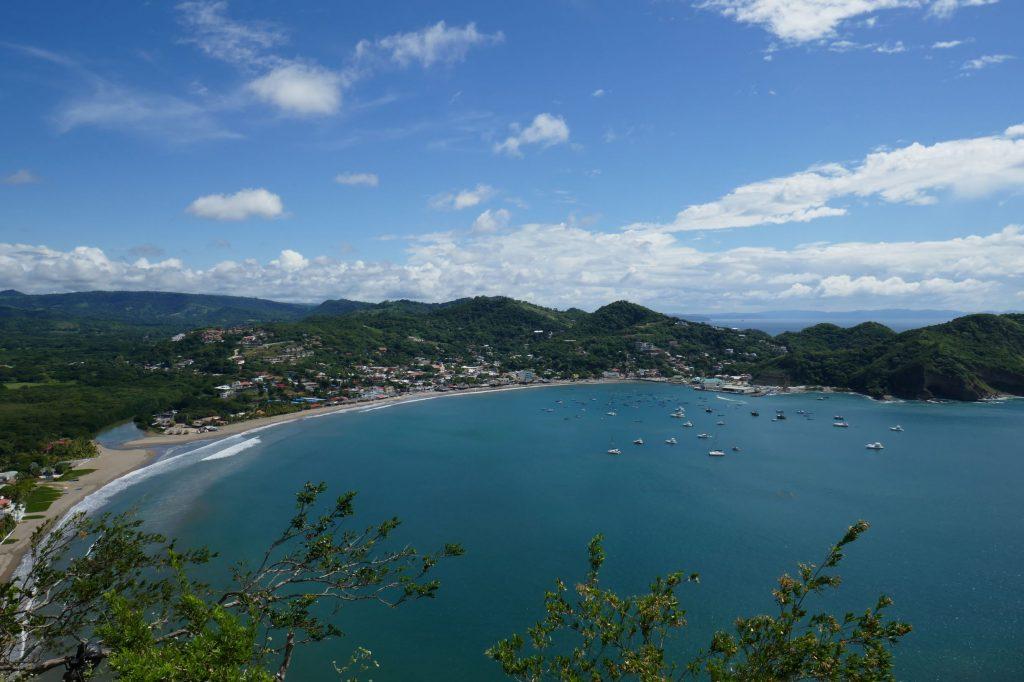 san juan del sur 1024x682 San Juan Del Sur, nos premiers pas au Nicaragua