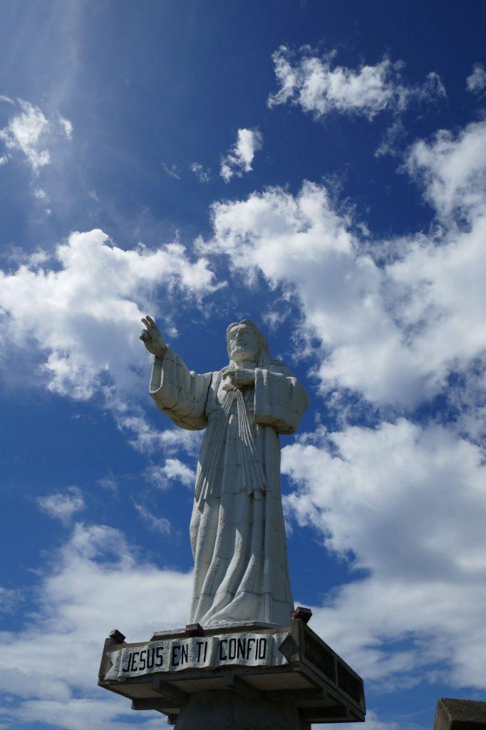 san juan del sur jesus 682x1024 San Juan Del Sur, nos premiers pas au Nicaragua