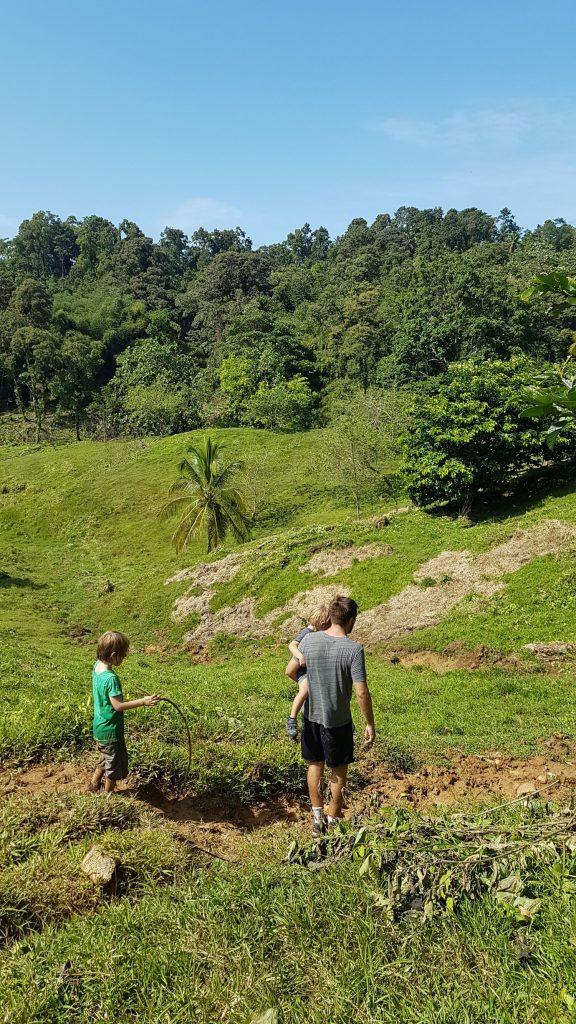 bastimentos bocas del toro 576x1024 Et plus au sud... le Panama !