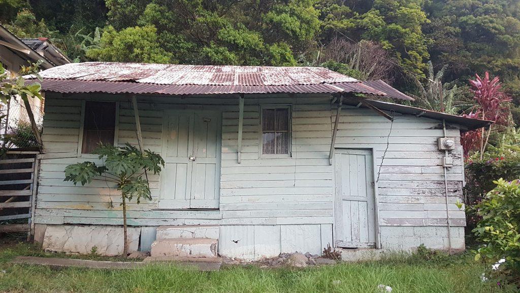 boquete maison 1024x576 A la découverte de la jungle du Panama