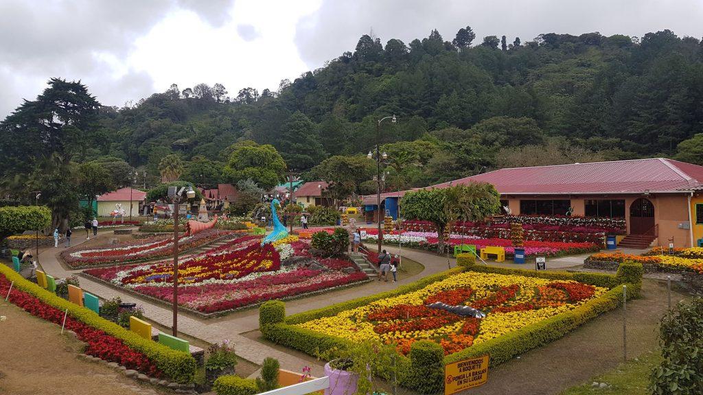 fete des fleurs boquete 1024x576 A la découverte de la jungle du Panama