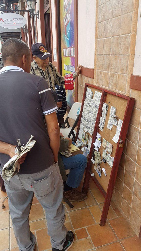 loterie panama 576x1024 A la découverte de la jungle du Panama