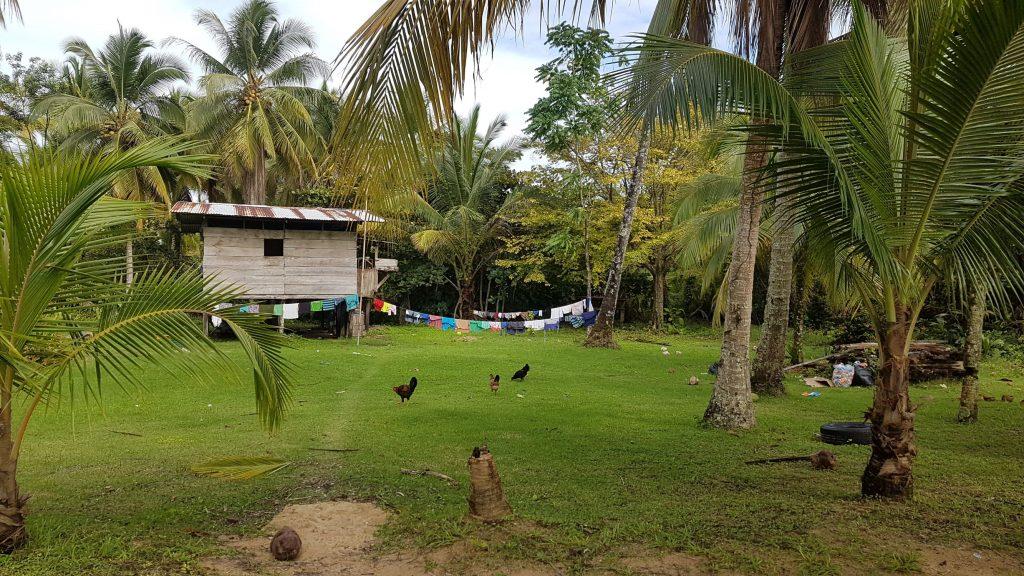 playa estrella panama 1024x576 Et plus au sud... le Panama !