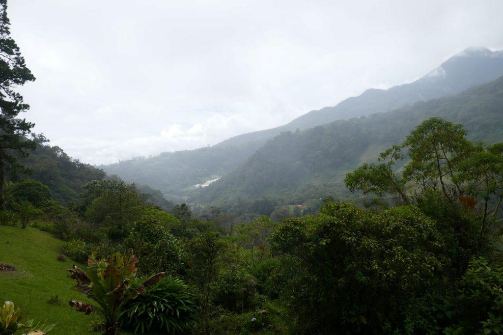 randonnee boquete 1024x682 A la découverte de la jungle du Panama
