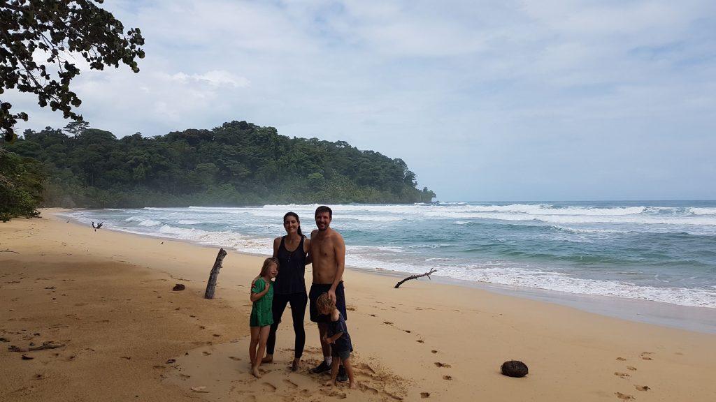 wizard beach 1024x576 Et plus au sud... le Panama !