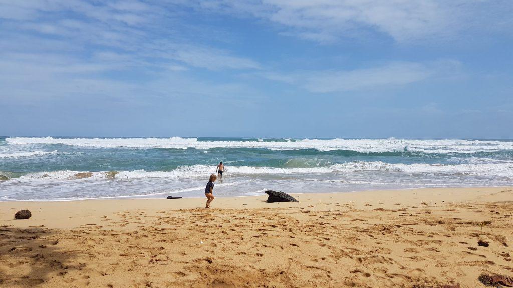 wizard beach bocas  1024x576 Et plus au sud... le Panama !